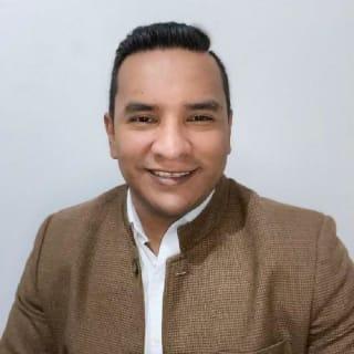 Victor Manuel Pinzon profile picture