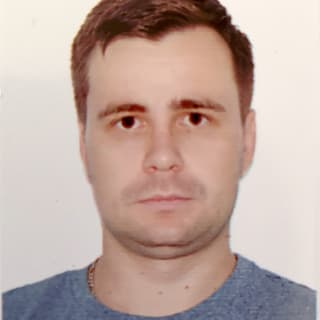 Ion Prodan profile picture