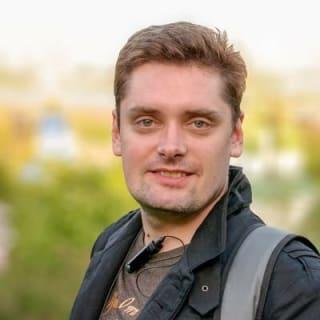 Andrew Malkov profile picture