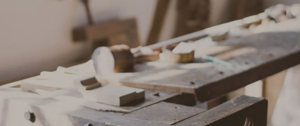 Cover image for 7 Important Tools for Your Woodworking Project