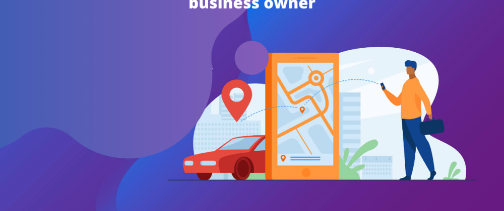 Cover image for Uber clone app solution