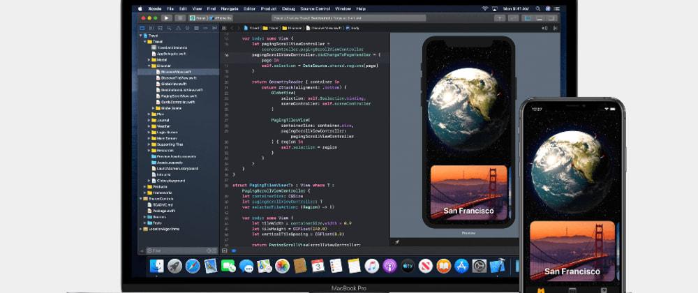 Cover image for Resolvendo erro de build no projeto de arquitetura Intel para arquitetura Apple Silicon (M1)