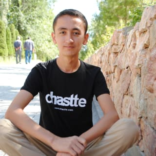 Jamshid Tursunboyev profile picture