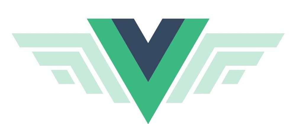Cover image for VueJS PDF Documentation
