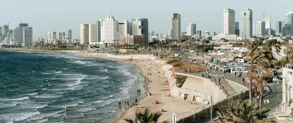 Cover image for Startup Snapshot Surveys – Covid's 2020 Impact on Israeli Startups