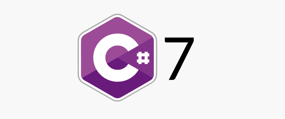 Cover image for Nifty and useful features in C# 7