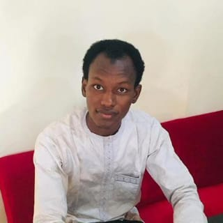 Musa Danjuma profile picture
