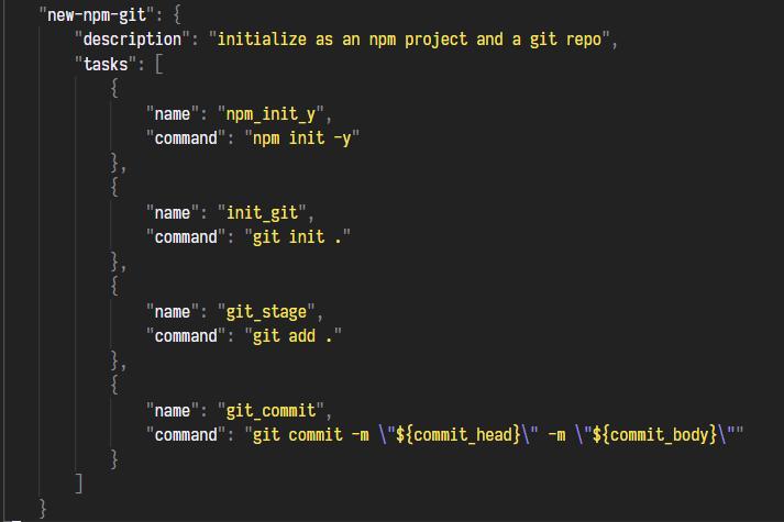 Sample Schema Object