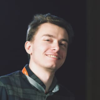 Anton Melnyk profile picture