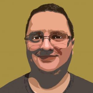 Mark Railton profile picture