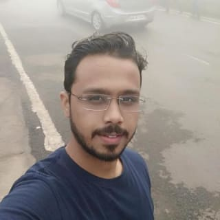 Chinmay Joshi profile picture