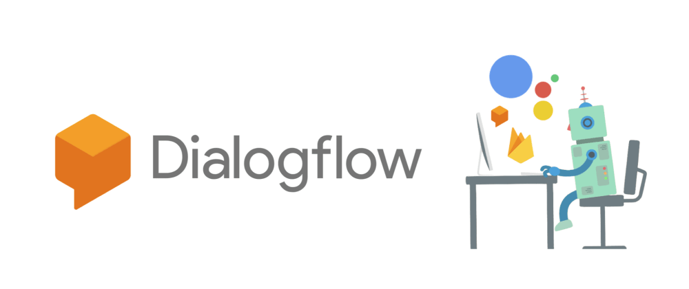 Cover image for Chatbot for your website using Dialogflow