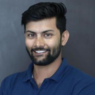 Manish Saraan profile picture