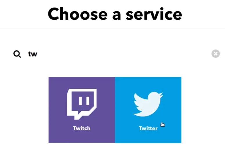 click twitter