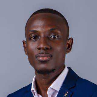 Nana Yeboah profile picture