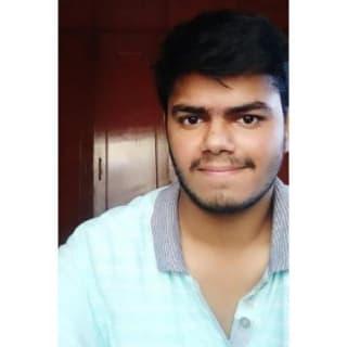 Sabarish Rajamohan profile picture