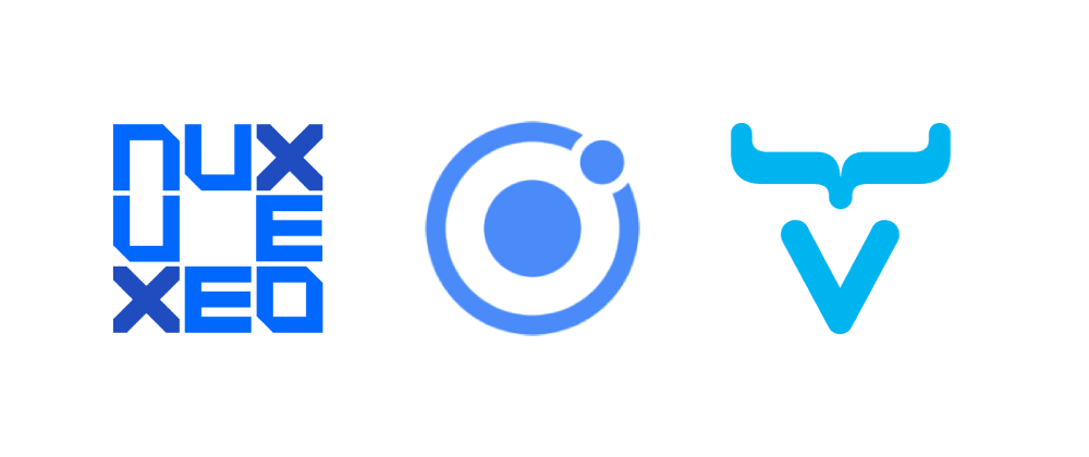 Cover image for Web Components for Enterprise. Part 2: Nuxeo, Ionic, Vaadin