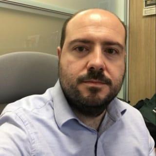José Alberto Ruiz Casarrubios profile picture