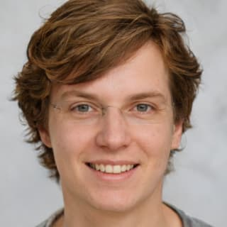 David William profile picture
