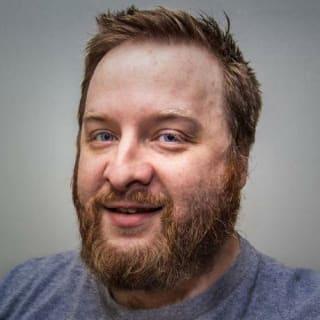 David Adam Coffey profile picture