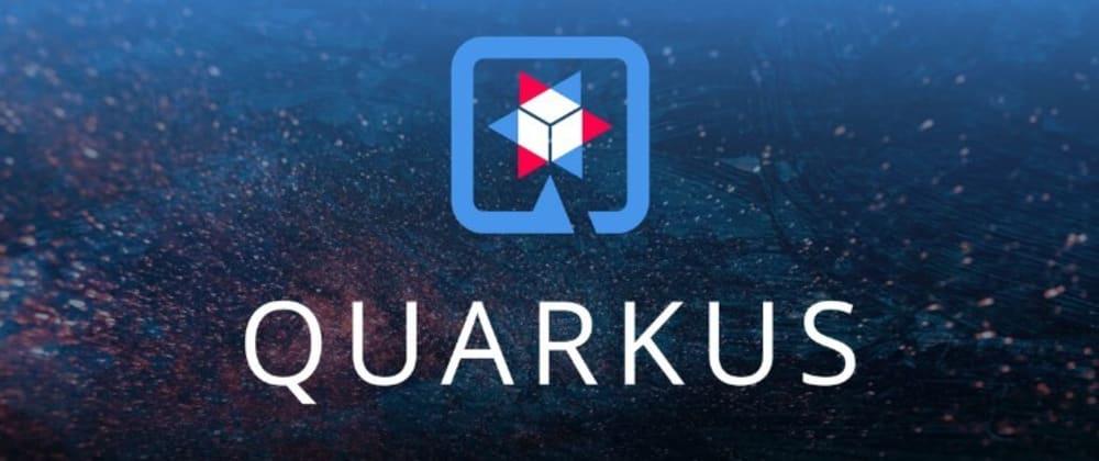 Cover image for GraphQL no Quarkus