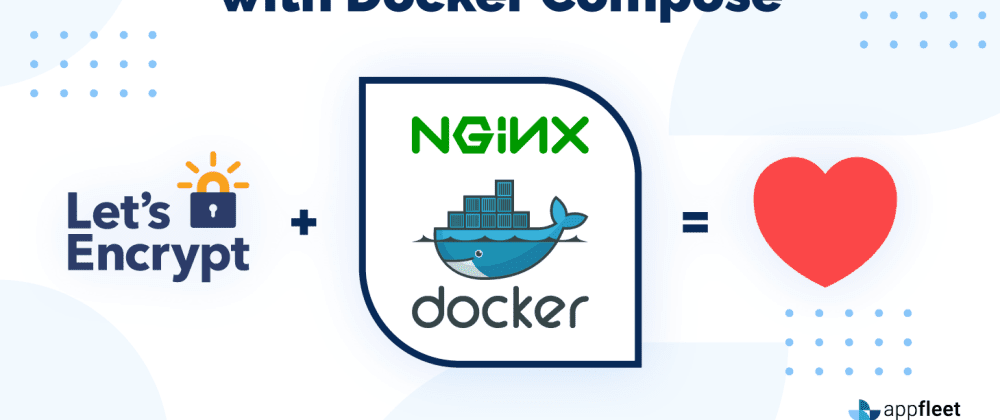 Cover image for How to Nginx Reverse Proxy with Docker Compose