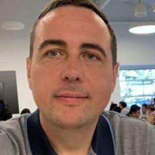 Vitali Malinouski profile picture