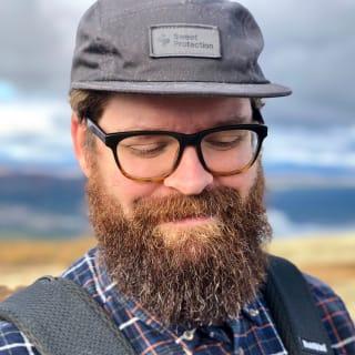 Jon McCullough profile picture