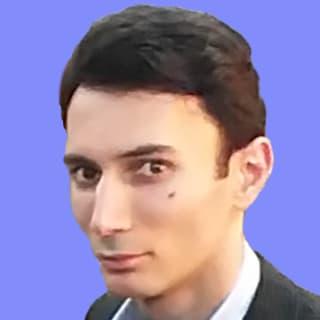 Vugar Suleymanov profile picture