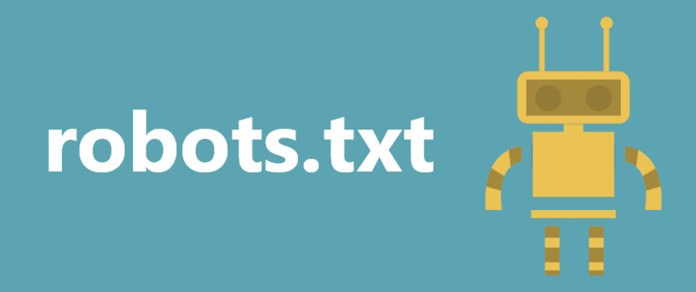 Cover image for Add Robots.txt to your Django Project
