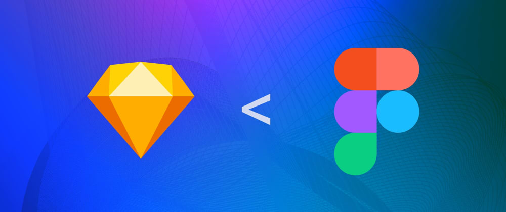 Cover image for Why I switched to Figma over Sketch (and why you shouldn't)
