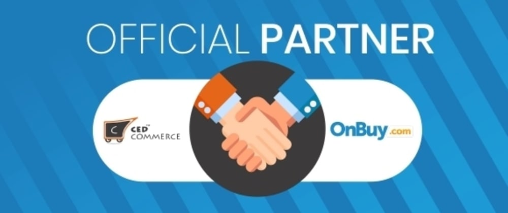 Cover image for CEDCommerce Officially Partners with OnBuy