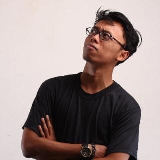 Bukhori M. Aqid profile picture