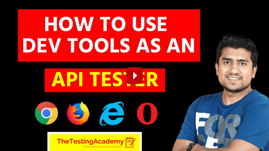 30 Days of API Testing