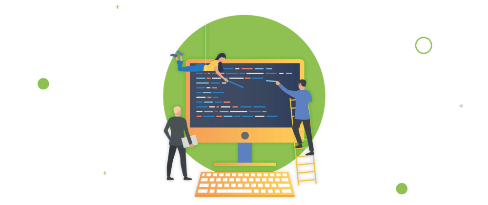 Cover image for How to Update Legacy Code