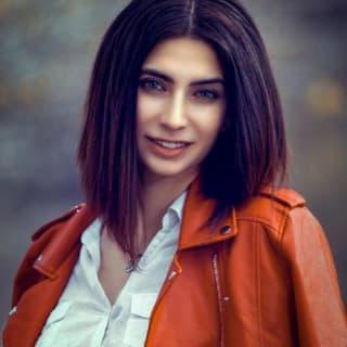 Anahit Ghazaryan profile picture