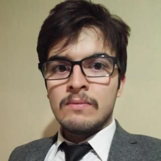 Suleyman Poyraz profile picture