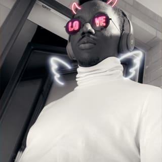 Neo Ighodaro profile picture