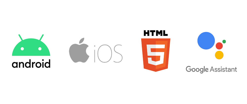 Cover image for Building cross-platform apps for mobile, web and voice (part I)