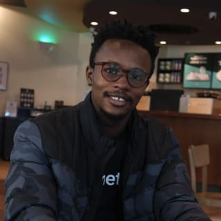 Ekene Eze profile picture