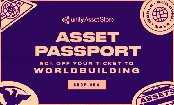 Asset Passport Sale