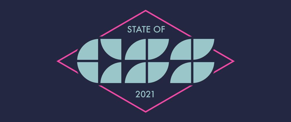 Cover image for The State of CSS 2021 Survey is Now Open