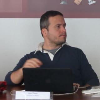 Miguel Tomás profile picture