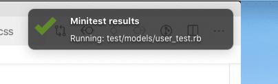Screenshot of a Growl notification