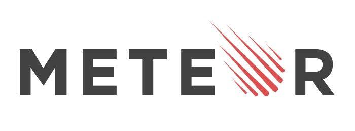 Meteor logo