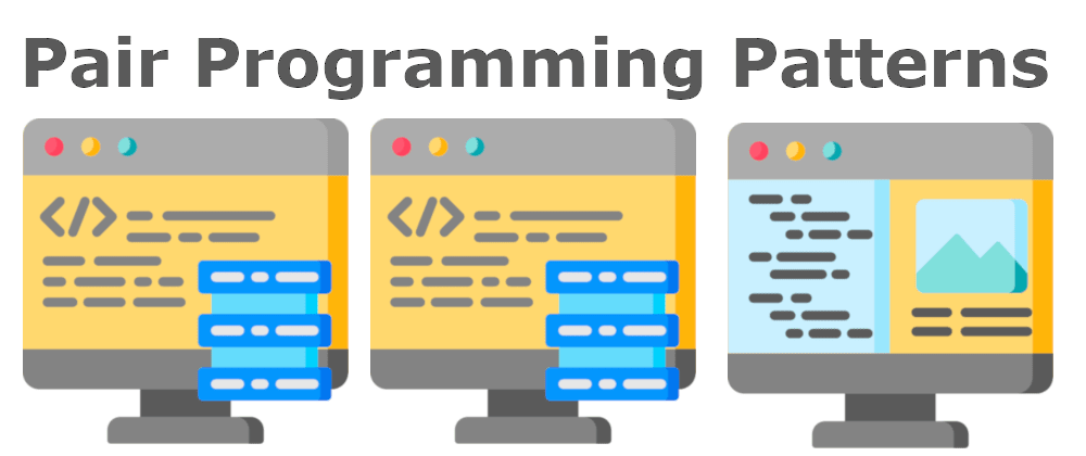 Cover image for Pair Programming Patterns