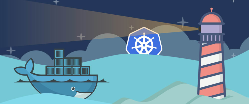Cover image for Getting started with Docker and Kubernetes: a beginner's guide