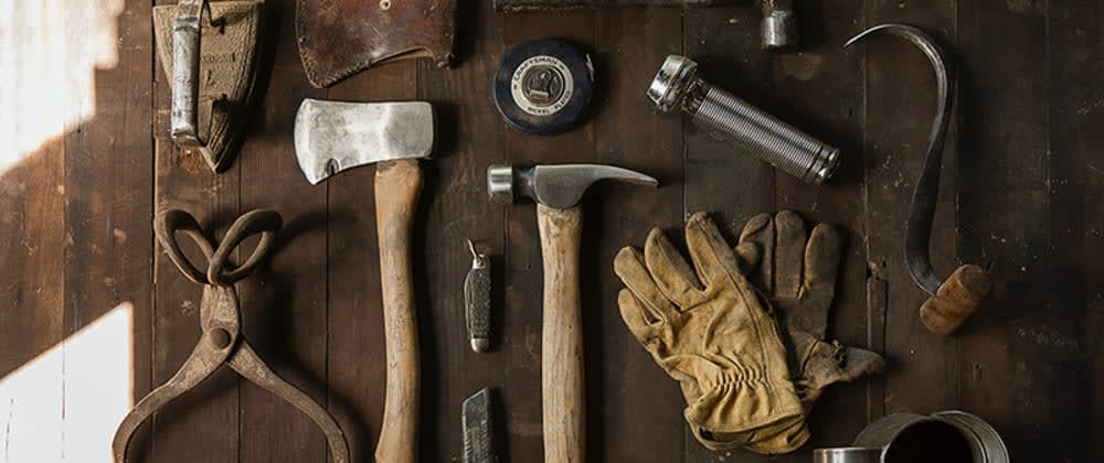 Cover image for Using a tool vs. knowing how a tool works internally.