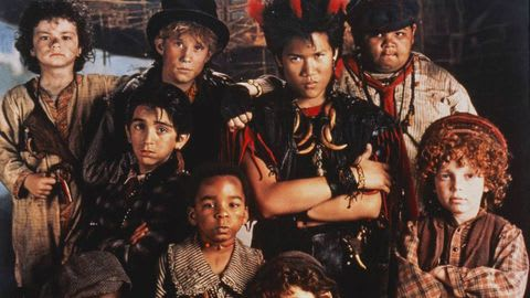Still image of the Lost Boys
