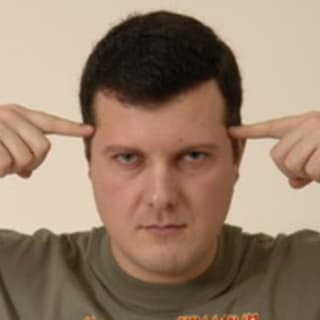 Dmitry Dorogoy profile picture
